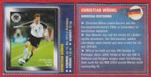 Germany Christian Worns Borussia Dortmund
